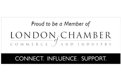 London Chamber of Commerce and Industry Member