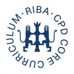 CPD RIBA logo