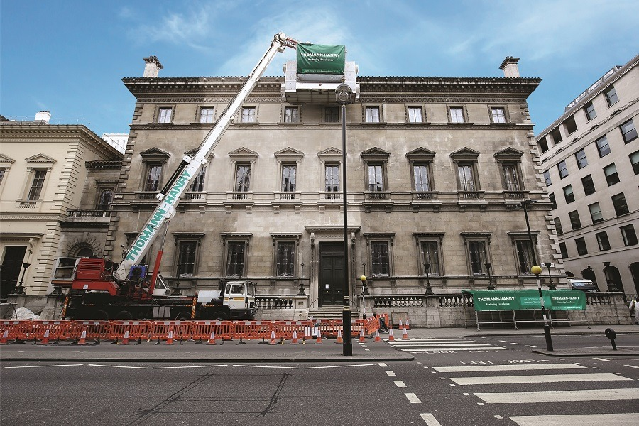 reform club restoration