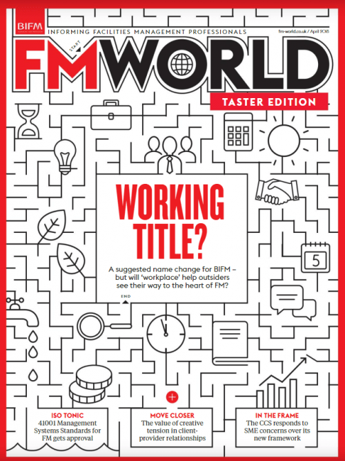 Thomann-Hanry at FM World Magazine