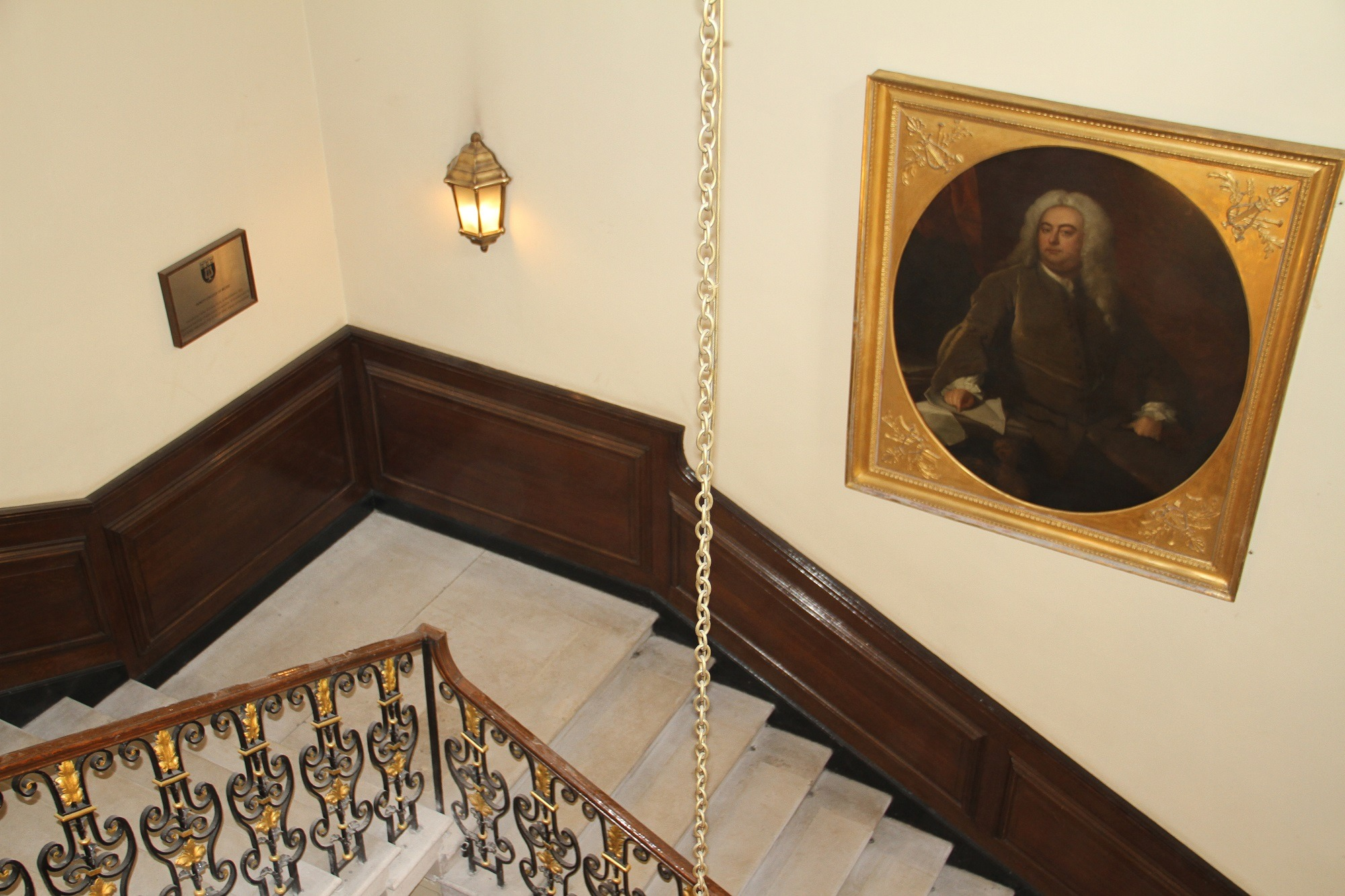 restoring staircases london
