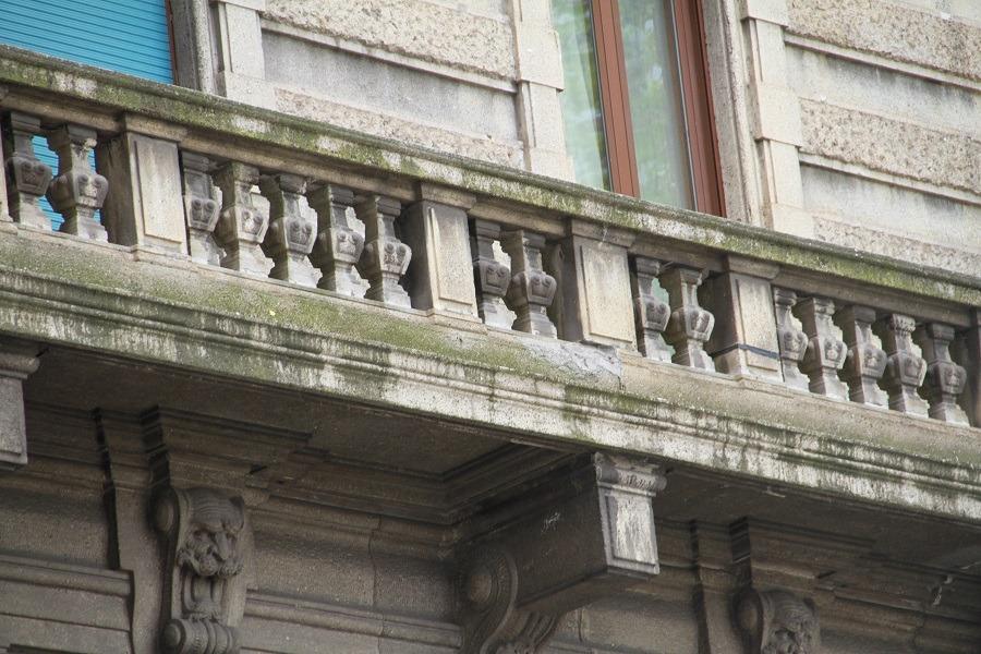 Principe di Savoia in Milan