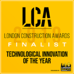 London Construction Awards, Technological Innovation of the Year