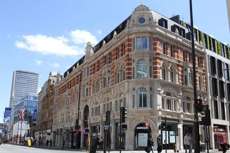Ampersand Building