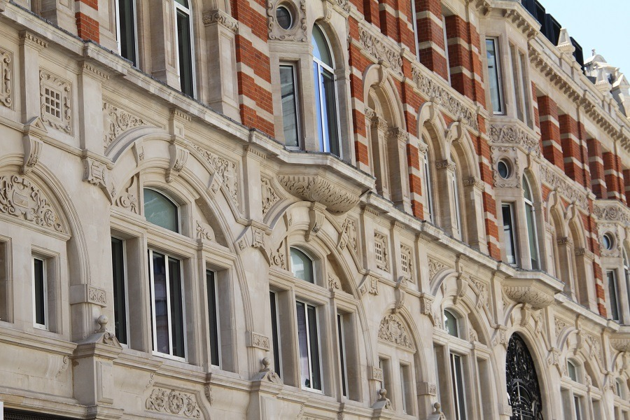 Ampersand Building, Oxford Street