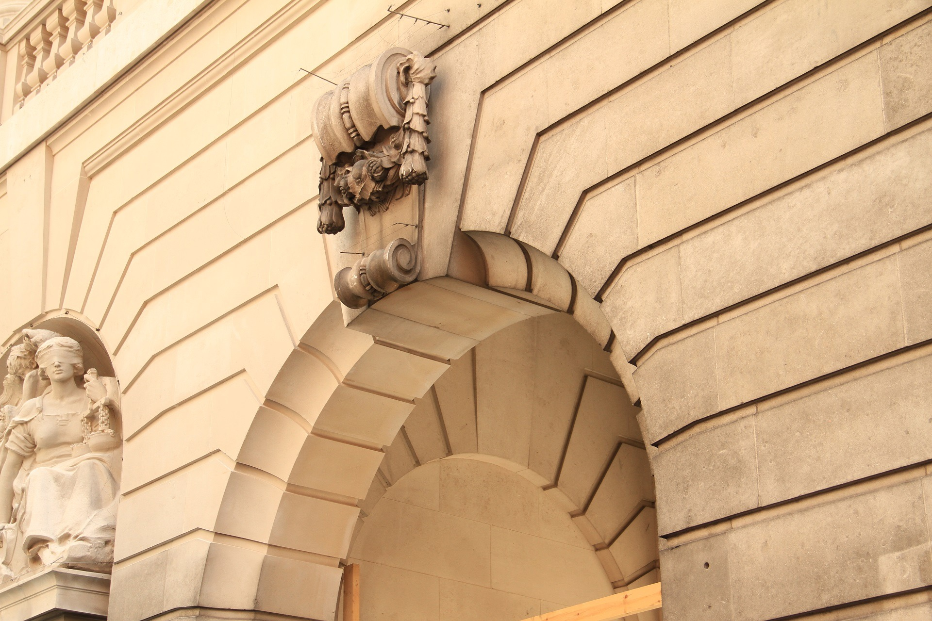 historic buildings cleaning