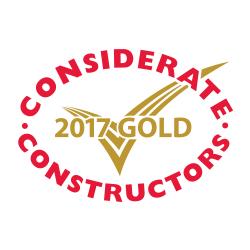 CCS Gold Award 2017
