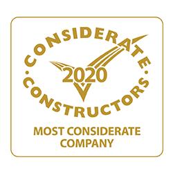 Most Considerate Company 2020 #ccsawards